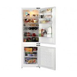 Beko BC731 244L, 'A' Integrated Frost Free Fridge Freezer - Intergrated Refrigeration - Refrigeration - Household Appliances