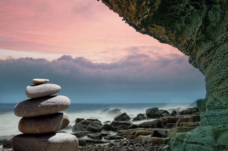 """Balance Is Not Something You Find, It's Something You Create"" – Jana Kingsford #zen #balance #harmony #meditation #innerpeace #clarity #free #peaceful #enlightenment #powerthoughtsmeditationclub @powerthoughtsmeditationclub"