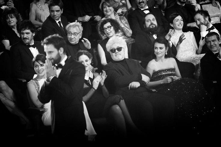 Nuevamente las películas dramáticas toman la delantera y acaparan la mayor cantidad de nominaciones en la edición 31 de los