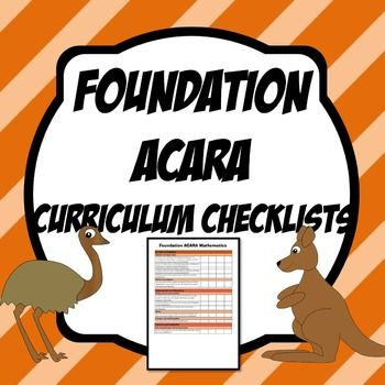 Foundation Content descriptors for all subject areas except The Arts and Languages.