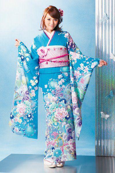 Best 20+ Japanese kimono ideas on Pinterest