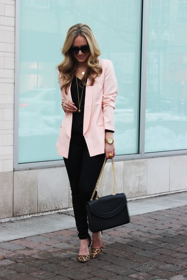superb how to wear a blazer outfit