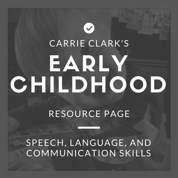 What is Early Childhood? I define early childhood as ages birth-5 years of age.  These are the years before kids enter Kindergarten and the public schools.  These years are critical for communication development so if a