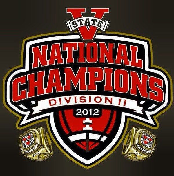 Blazers Division: 40 Best Images About Valdosta State On Pinterest