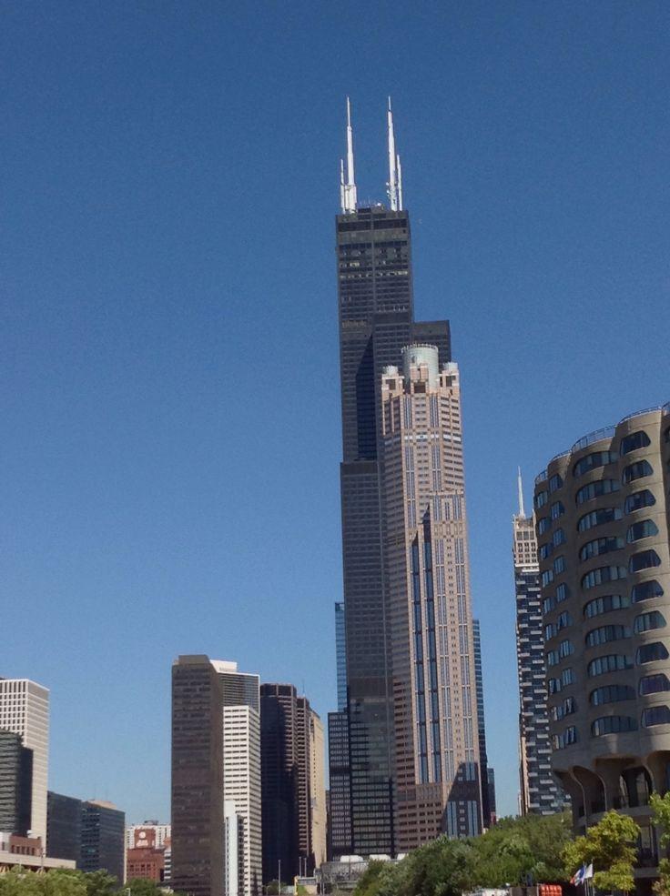 Torre willis chicago