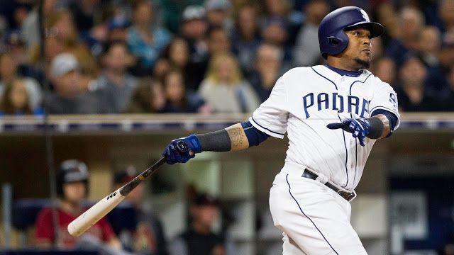 #MLB: El Quisqueyano Erick Aybar pasa a lista de lesionados de los Padres