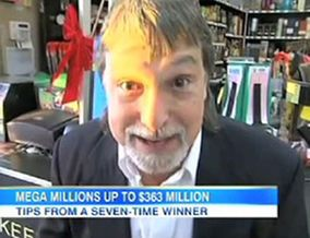 http://www.lotterypick.org/ - how to win the lottery Learn how to win the lottery from a math professor and 7 time lotto winner