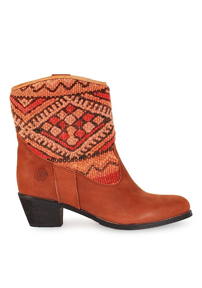Inez Boots - boots - Women