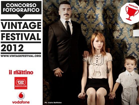 "Partecipa al CONCORSO FOTOGRAFICO ""Ricordi Vintage"" http://www.vintagefestival.org/vintage/     Photo by Carlo Battiston www.carlobattiston.com"