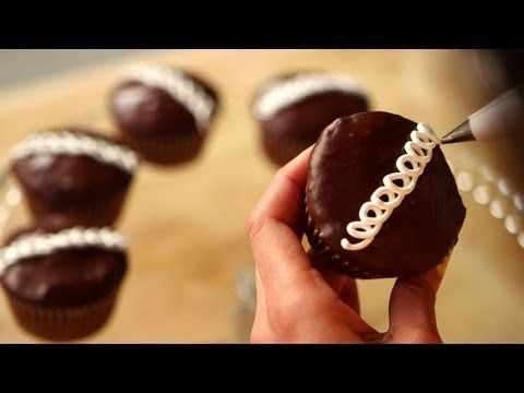 Hostess Cupcakes Relived!!