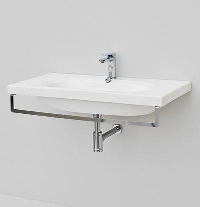 Blend, design Meneghello Paolelli Associati. Wall-hung/countertop/drop in consolle