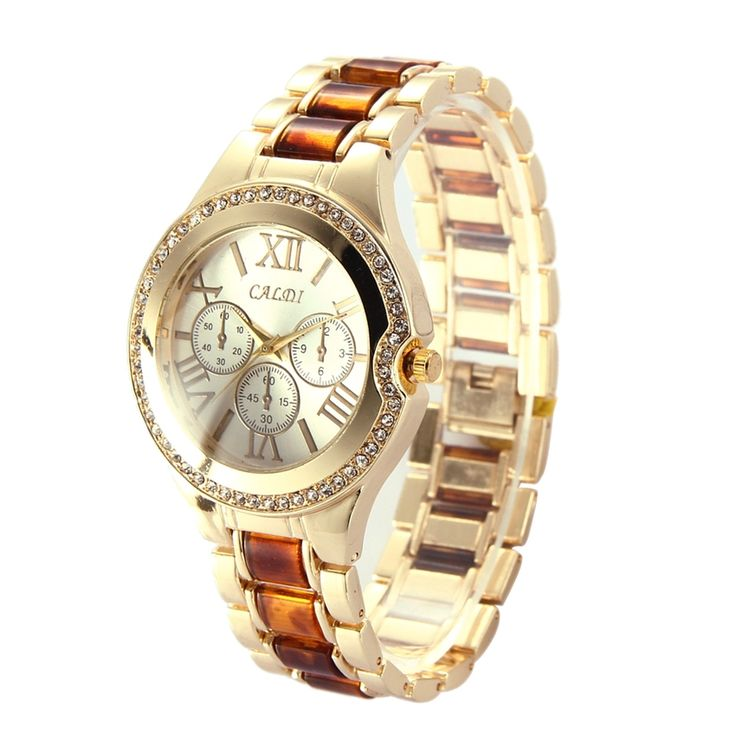 New Luxury Fashion Stainless Steel Wristwatch Dress Business Watches   Lazada PH