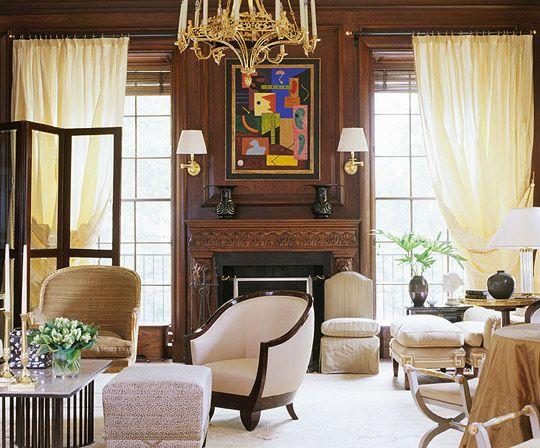 Living Room Traditional Decorating Ideas Classy Design Ideas