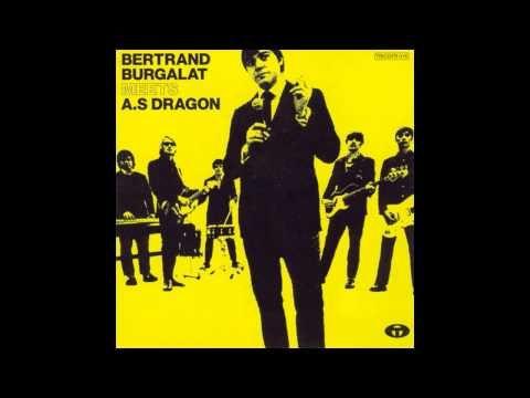Bertrand Burgalat - Aux Cyclades Électroniques