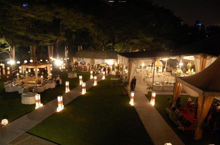 Wedding Venues | Jakarta - Indonesia | The Sultan Hotel Jakarta | Picture 2