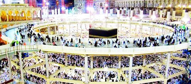 Importance of Hajj in Islam | Qibla travel