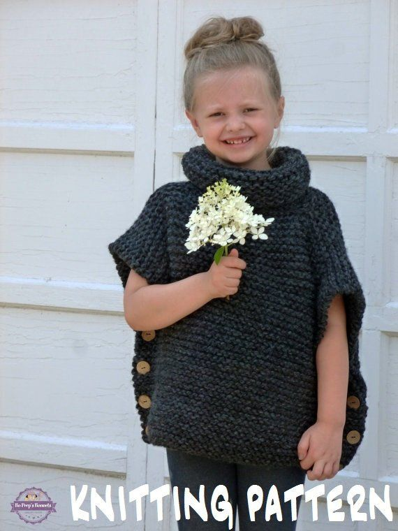 72750016e KNITTING PATTERN The Sophie Sweater Toddler Child Adult