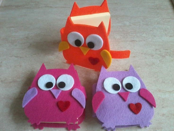 sizzix owl - just picture, no link