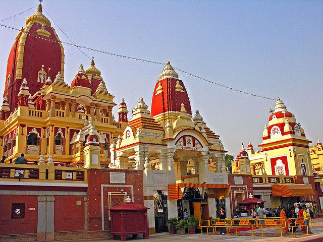 The birth #place of #Lord #Krishna, Mathura is an ancient city of #India known for its various monasteries of the #Hindu #religion and various #pilgrim spots and #temples. #BrijSpots at #Mathura...