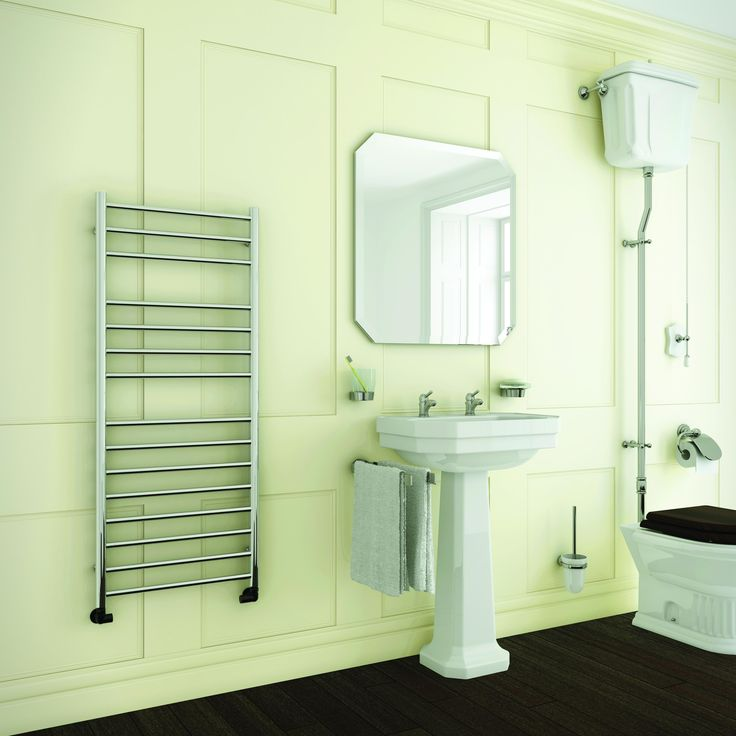 Introducing the DQ Siena Stainless steel towel rail. Simplicity itself, beautifully proportioned and ultra efficient, the Siena is now available in six widths and four lengths.  A truly versatile rail in a high quality polished stainless steel finish. It is available as central heating only or dual fuel. Dual Fuel option is supplied with a MEG thermostatic heating element. It comes complete with a 25 year guarantee. Prices from £125.19!