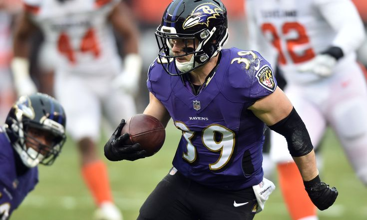 Should the Patriots consider signing Danny Woodhead? | Patriots Wire