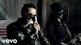 Velvet Revolver - Slither (VIDEO)