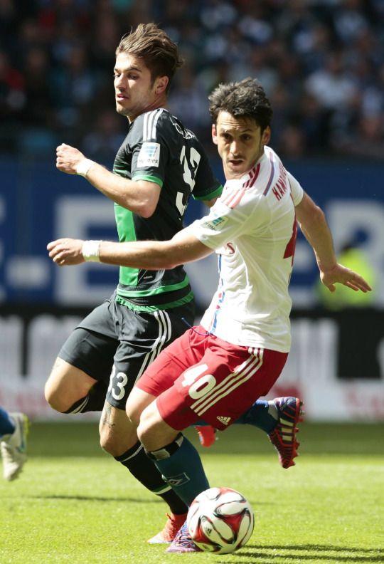 FC Schalke 04 vs. Hamburger SV - 23.05.2015
