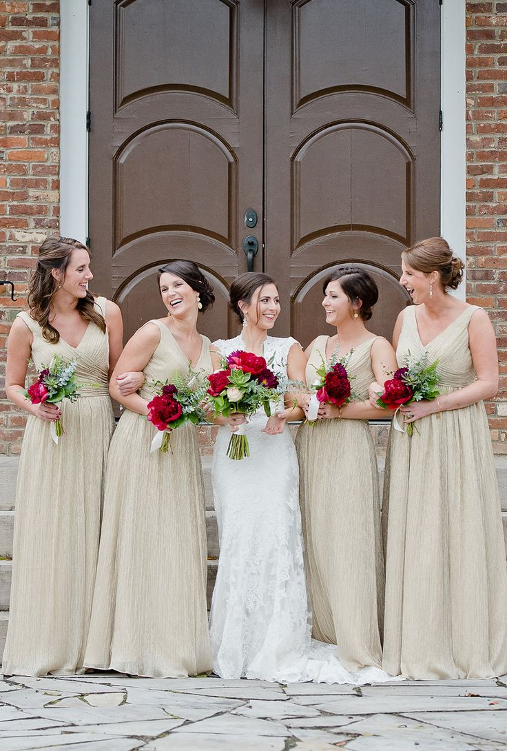 127 best neutral sand images on pinterest marriage wedding allure bridesmaids dresses in neutral allure bridals ombrellifo Choice Image