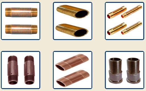 Best brass pipe fittings images on pinterest