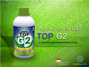 FRUTABLEND: TOP G2