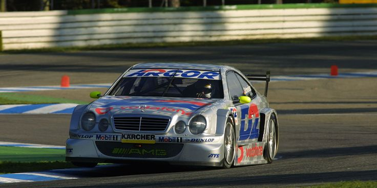 DTM History | 2001 season | DTM.com // After the successful DTM comeback, Abt-Audi, Mercedes-Benz and Opel continued their commitment in 2001 with undiminished resolve.