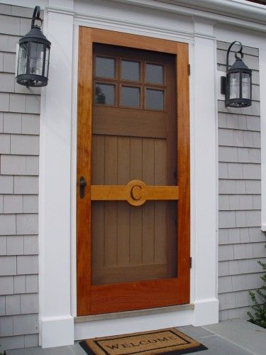 Best 25+ Storm doors ideas on Pinterest | Screen doors, Front ...