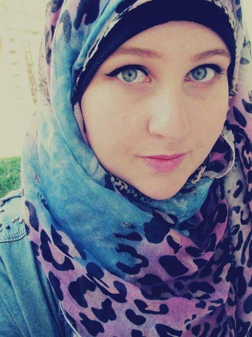 my life hijab