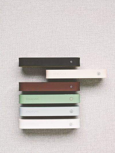 aGROOVE diferente colores #Hi-Fi #Kreafunk #estilonordico