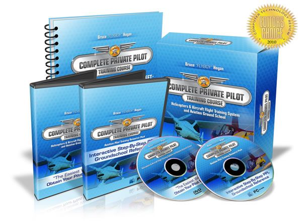 This Complete Private Pilot Training Course is for you if... You have always dreamed of learning how to fly but didn't know where to begin (now you do)! You want to test the waters and see what is involved with getting your pilot's license before taking the plunge and spending thousands on overpriced flying schools!