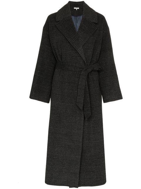 Woodside Belted Ganni Woodside Coat Belted Ganni 77xqwP5rE