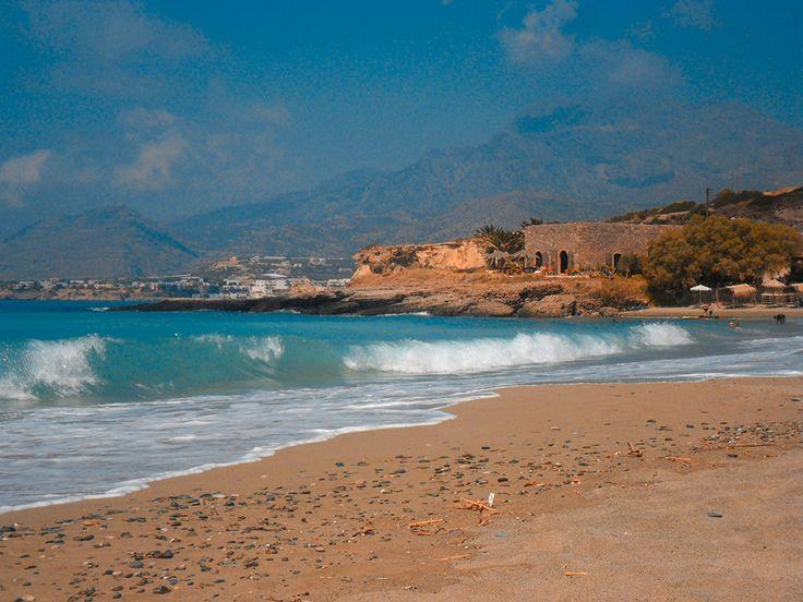 Diari di Viaggio - Creta (Grecia)