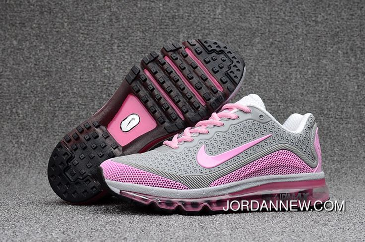 http://www.jordannew.com/nike-air-max-20178-womens-shoes-gray-pink-outlet-top-deals.html NIKE AIR MAX 2017.8 WOMENS SHOES GRAY PINK OUTLET CHEAP TO BUY Only $99.80 , Free Shipping!