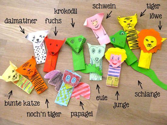 Pin von Annemarie Kobler auf Basteln | Origami, Kids toys ...