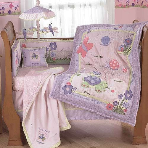 17 Fantastic Baby Girl Turtle Bedding