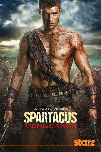 FILME SI SERIALE ONLINE HD: Spartacus Sezonul 2 ( Vengeance ) - Sezonul 2 Epis...
