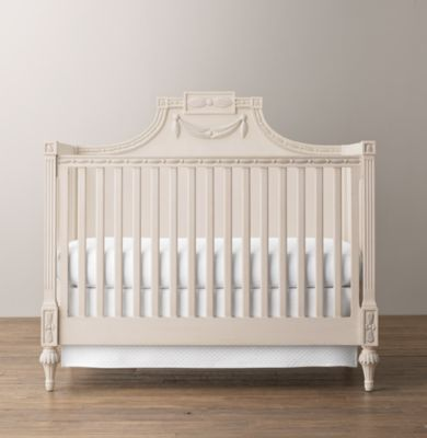 Roselle Conversion Crib