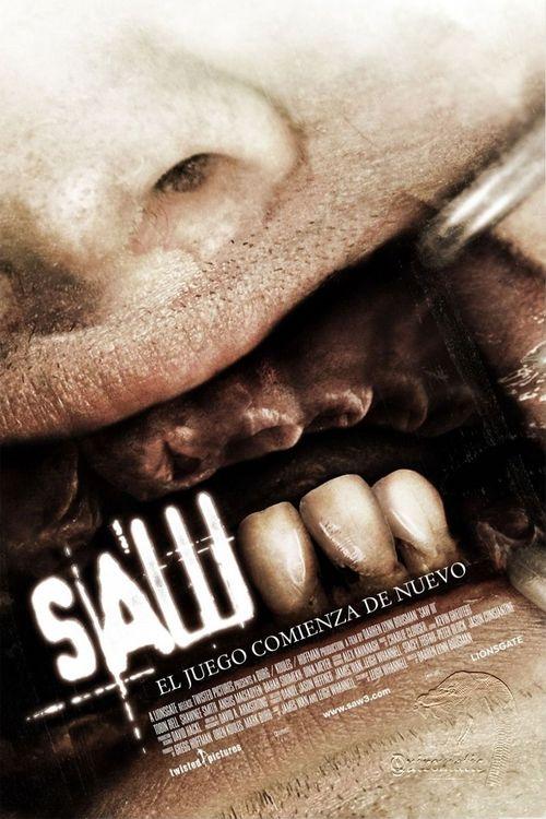 Watch Saw III 2006 Full Movie Online Free