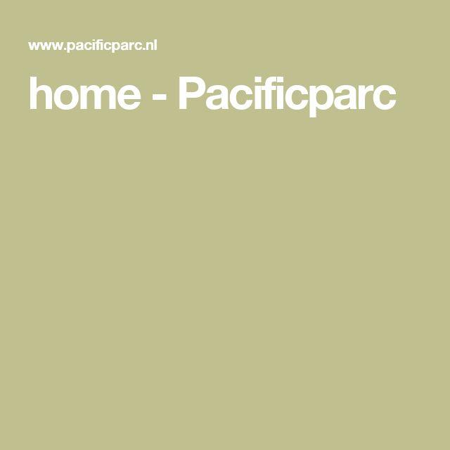 home - Pacificparc