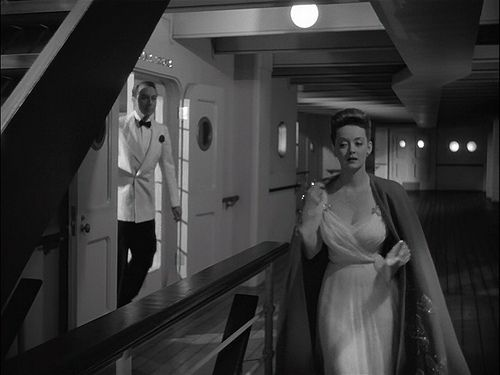 17 Best images about Bette Davis in NOW VOYAGER on ...
