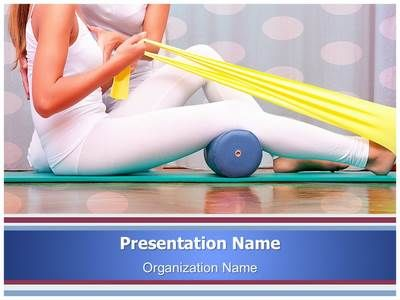 Physiotherapy Exercises PowerPoint Presentation Template is one of the best Medical PowerPoint templates by EditableTemplates.com. #EditableTemplates #Young Women #Therapy #Exercising #Care #Body #High Key #Sitting #Training #Leg #Patient #Physical Therapy #Physioterapist #Unrecognizable #Indoors #Physiotherapy #Barefoot #Strengthening  #Tibial #Relaxation Exercise #Beauty And Health #Healthcare And Medicine #Women