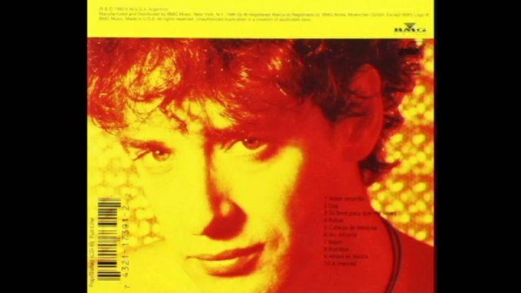 Gustavo Cerati - Amor Amarillo [Albúm Completo] ©1993