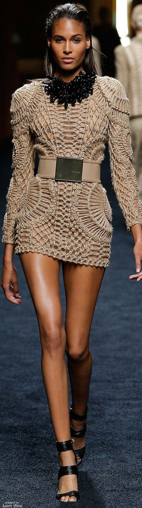 #Balmain from the Menswear Collection 2016 - #JetSet / TechNews24h.com