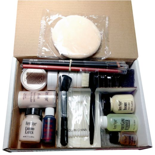 Ben Nye Student Theatrical Kit