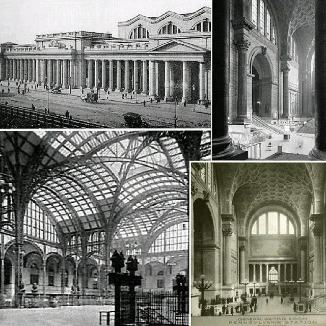 Things Just Ain't the Same: 6 Landmarks That New Yorkers Definitely Miss the Most   spoiled NYC